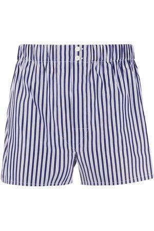 BRIONI Stribede shorts