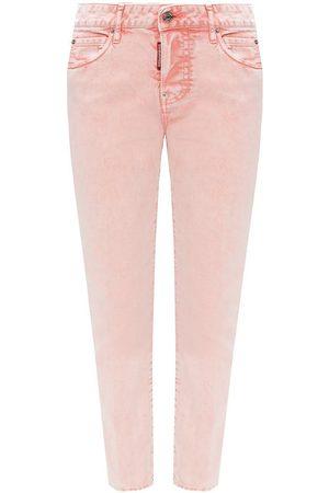 Dsquared2 Piger Skinny - Cool Girl Jean jeans