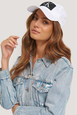 Calvin Klein Kvinder Kasketter - Essentials Cap W