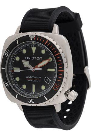 Briston Mænd Ure - Clubmaster Diver Pro 42mm