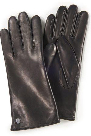 Roeckl Handsker i pelsfårsnappaskind Fra