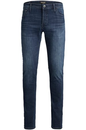 Jack & Jones Glenn Original Am 812 Slim Fit Jeans Mænd