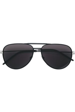 Saint Laurent Classic 11-aviator-solbriller
