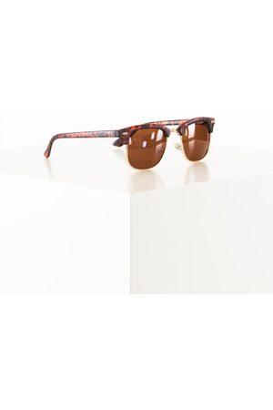 Black rebel Mænd Solbriller - Troy sunglasses