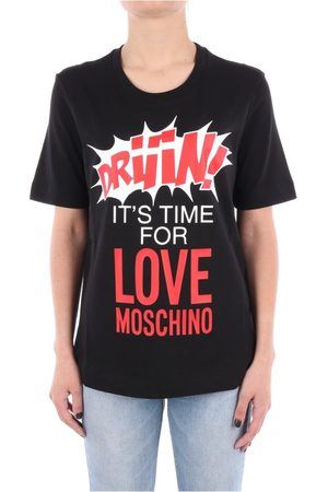 Love Moschino T-shirt W4F15-2E-M3876