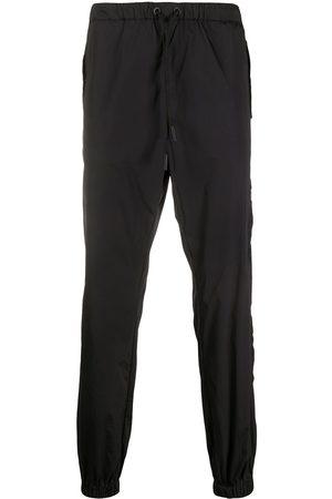 MARCELO BURLON Cross joggingbukser med smalle ben