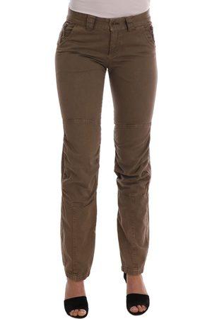 ERMANNO SCERVINO Casual Slim Fit Pants
