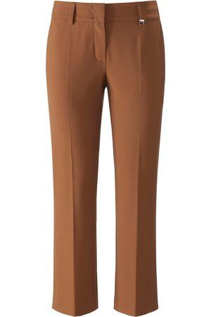raffaello rossi 7/8-buks model Dora Cropped Fra brun