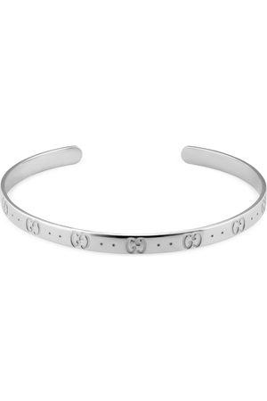 Gucci Icon 18k bracelet