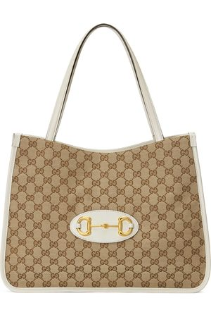 Gucci Horsebit 1955 medium tote bag