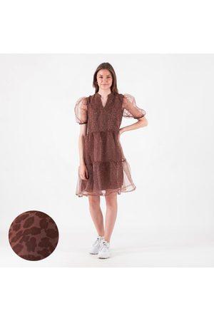 Pieces Kvinder Kjoler - Pcditte ss dress