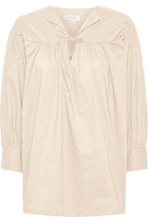 Soaked in Luxury Tunic