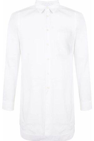 Comme des Garçons Langærmet skjorte