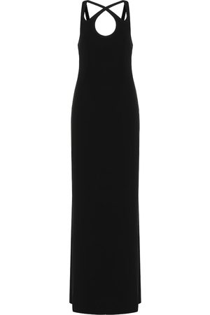 Tom Ford Kvinder Casual kjoler - Crêpe-jersey gown