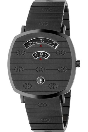 Gucci Grip 35mm watch