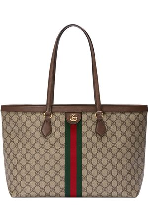 Gucci Ophidia GG medium tote