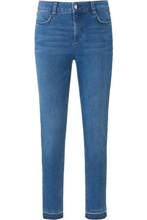 DAY.LIKE Skinny Fit-jeans i smalt snit Fra denim