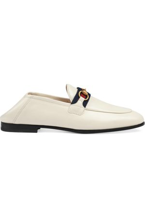 Gucci Women's loafer with Web