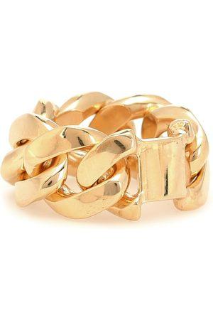 Bottega Veneta Gold-plated ring