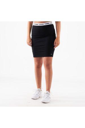 Tommy Hilfiger Kvinder Nederdele - Tjw bodycon skirt