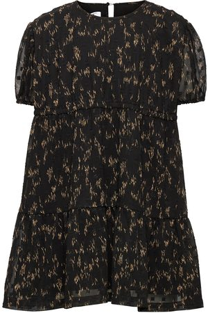 Designers Remix Børn Kjoler - G Kiely Dress Kjole Sort