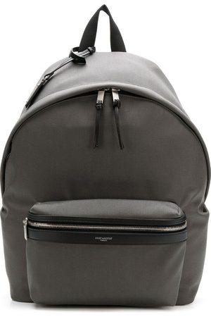 Saint Laurent Mænd Rygsække - Oversized backpack