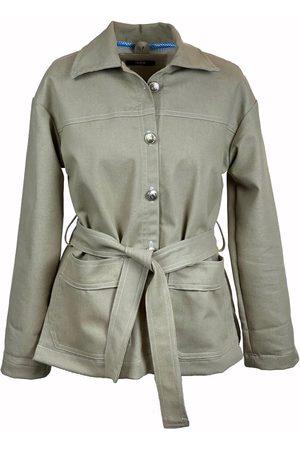 Noor of Sweden Kvinder Cowboyjakker - Cornelia jacket