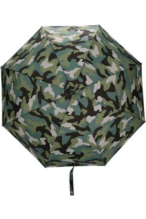 MACKINTOSH AYR camouflage automatic telescopic paraply