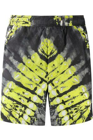 VALENTINO Mænd Badeshorts - Pop Skin swim shorts