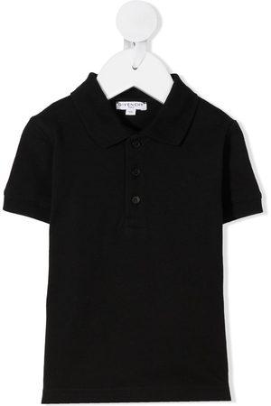 Givenchy Short-sleeve polo shirt