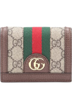 Gucci Ophidia GG leather wallet
