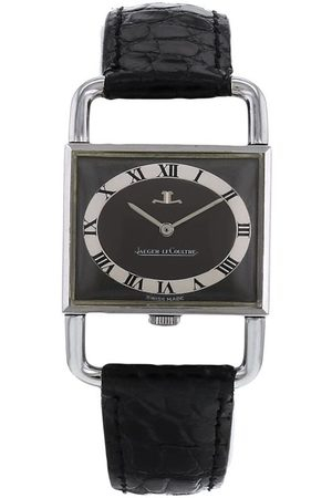 Jaeger-LeCoultre 1970 pre-owned Etrier 23mm