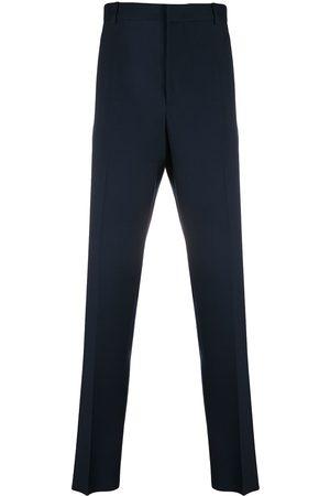 Jil Sander High-waisted skinny fit trousers
