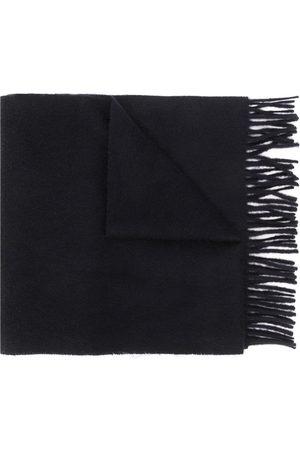 Thom Browne 4-bar-tørklæde