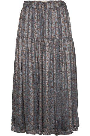 Lollys Laundry Cokko Skirt Lang Nederdel