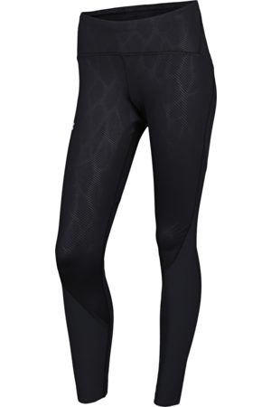Under Armour Kvinder Tights - Fly Fast Embossed Tights