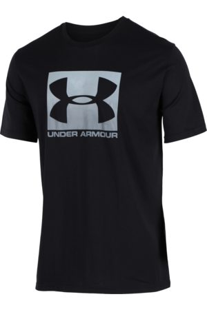 Under Armour Boxed Sportstyle Tshirt