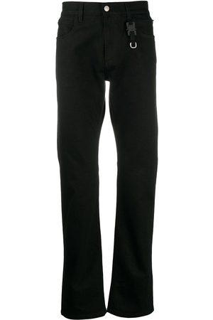 1017 ALYX 9SM Jeans med lige ben