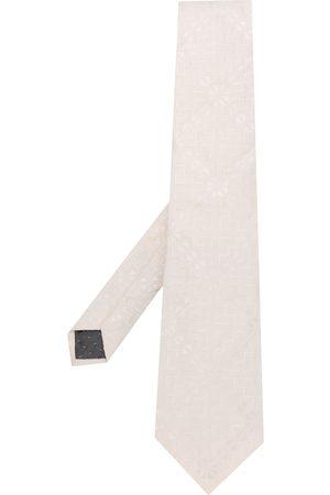 Gianfranco Ferré 1990'er Ferre slips med tekstureret-effekt