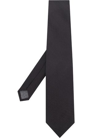 Gianfranco Ferré 1990'er Archive Ferré tekstureret slips