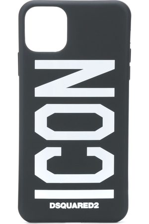Dsquared2 IPhone 11 Pro cover med Icon-tryk