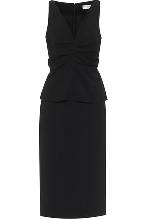 Givenchy Wool midi dress