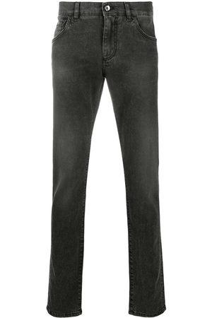 Dolce & Gabbana Jeans med logoplade