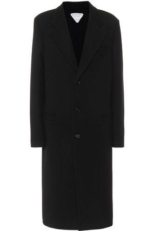 Bottega Veneta Kvinder Vinterfrakker - Wool coat