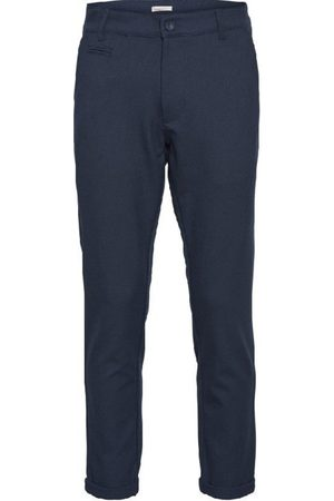 Knowledge Cotton Apparal Trousers