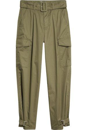 Tommy Hilfiger Kvinder Cargo bukser - Trousers