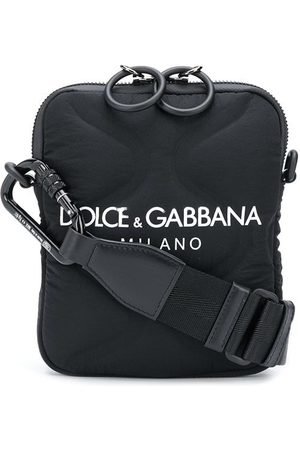 Dolce & Gabbana Logo-print messenger bag