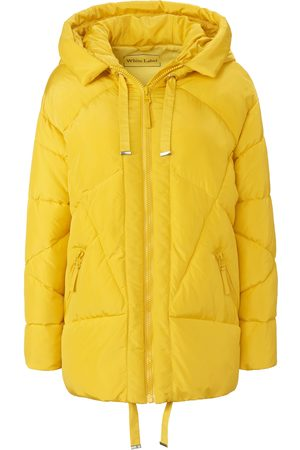 White Label Quiltet jakke i overstørrelsessnitt Fra