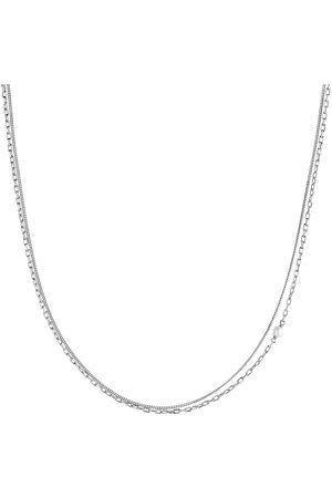 Maria Black Kvinder Halskæder - Cantare Necklace Accessories Jewellery Necklaces Dainty Necklaces