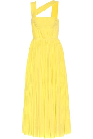 GABRIELA HEARST Norah linen maxi dress